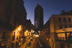 Nantes (Matthis Gbehou) Tags: sony sonya6000 nantes lightroom lightpainting