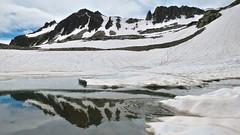 Chilchhorn e Laghetto Superiore del Pizzo Gallina - Ticino - Svizzera (Felina Photography - www.mountainphotography.eu) Tags: ticino tessin laghetti del pizzo gallina superiore laghetto lac see meer lago lake alpine alpino switzerland