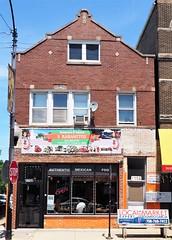 5 Rabanitos (Brule Laker) Tags: chicago illinois pilsen caf chicagoarchitecturefoundation walkpilsen