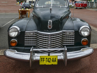 The sixties cars(14)