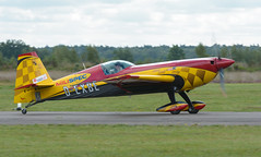 Extra EA-330 SC (Boushh_TFA) Tags: extra ea330 sc dexbe didier amelinck 40th international sanicole airshow hechtel belgium eble nikon d7100 nikkor 70200mm f28 vrii
