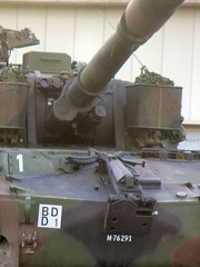 """PzH M109 18 • <a style=""""font-size:0.8em;"""" href=""""http://www.flickr.com/photos/81723459@N04/43052208955/"""" target=""""_blank"""">View on Flickr</a>"""