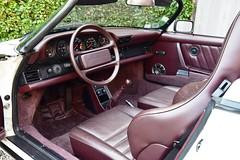 Porsche 911 Speedster WTL (1989)
