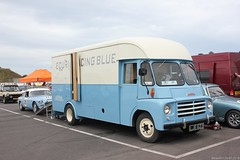 Austin LD Race car transporter 1961 (LJE-623) (MilanWH) Tags: austin ld race car transporter 1961 lje623