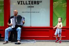 Villiers Street Busker (scats21) Tags:
