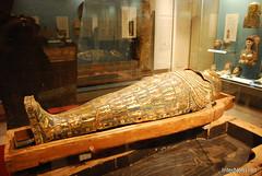 Стародавній Єгипет - Британський музей, Лондон InterNetri.Net 132