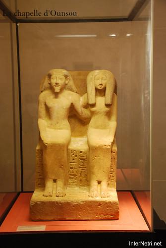 Стародавній Єгипет - Лувр, Париж InterNetri.Net  21