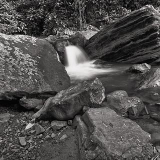 La Mina Trail