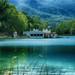 La casita del lago III