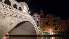 One january night in Venice 17 (François aka Tweek) Tags: venice venise bynight night