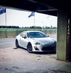 "Fernando's 2013 Toyota FT86 with 17"" ARC-8 Wheels (ApexRaceParts) Tags: 17 17inch arc8 brz ft86 gt86 86 frs toyota"