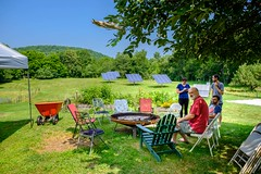 20180806 009 VT Sally Lacy Bday (scottdm) Tags: 2018 august birthday family jericho lacy martyn summer usa vt vermont unitedstates us