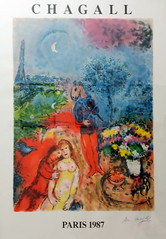 Marc Chagall (BockoPix) Tags: marc chagall bible creation lendava museum paintings pictures history masterpiece god