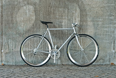 Build01 – Vitus Seven Dural _DEF2807 (jesuspark) Tags: bike bicycle build vitus seven dural campagnolo record syncro vento brooks cambium nitto gipiemme