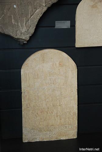 Стародавній Єгипет - Лувр, Париж InterNetri.Net  249