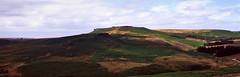 Higger Tor (brettjasonlittle) Tags: peakdistrict velvia50 hasselblad panorama cropped slidefilm e6 higgertor
