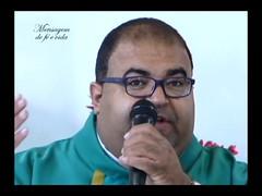 PADRE MAURO JORGE MENSAGEM DE FÉ 10 07 2017 (portalminas) Tags: padre mauro jorge mensagem de fé 10 07 2017