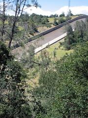IMG_5634 (Suzi Rosenberg) Tags: lakeoroville orovilledam spillway