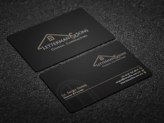 minimalist business card (tustydas43) Tags: minimalist minimal simple corporate businesscard business card brandidentity brand identity modern design stationary monochrome