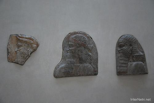 Стародавній Схід - Лувр, Париж InterNetri.Net 1203