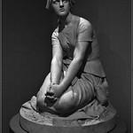 13 - Musée Camille Claudel - Henri Chapu, Jeanne d'Arc à Domremy, 1870, Plâtre thumbnail