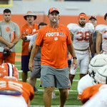 Dabo Swinney Photo 3
