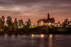 Helsinki by night (C.A.S.A) Tags: helsinki photoghraphy photo photographer nikon nikond5500 finland longexpo night nightshot lights