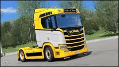 "Scania Next Generation ""Erik v.d. Meer"" (Bepreeh) Tags: ets ets2 euro truck simulator 2 scania next generation erik vd meer"