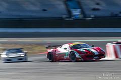 Ferrari 458 GT2 (belgian.motorsport) Tags: ferrari 458 gt2 gte club deutschland fcd nurburgring ogp avd oldtimer gp grandprix grand prix 2018