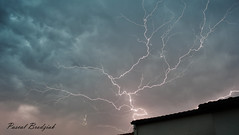 Orage du 7-08-2018 (pascalb2009) Tags: orientales orage ciel lightning light foudre eclair perpignan le boulou pyrennees