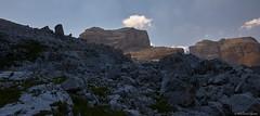 (David Burrini) Tags: colorsinourword nikon tokina riflessi montagna sentiero madonna tuckett campiglio