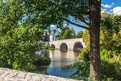 #wetzlar #hessen #hesse #lahn #altelahnbrücke #lahnbrücke #lahnbridge