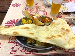 All Photos-5772 (vincentvds2) Tags: resto lunch indian neoal nepalese food restaurant curry peepaltree