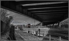 66099 Bromford Bridge (jbg06003) Tags: class66 intermodal ews 1z10 freight