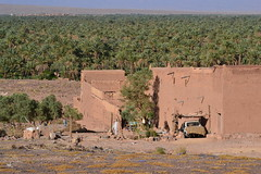 Moroccan scenes (s_evil) Tags: morocco maroc scenery landscape landscapes travelgram travelling exploring atlas mountains kasbah ksar berber artistic mud palmtrees architecture