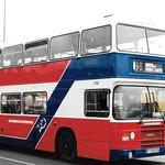 Go-Ahead Gateshead 3739 / B739 GCN