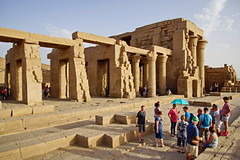 Doppeltempel von Kom Ombo (Magdeburg) Tags: ägypten egypt egypte مصر египет doppeltempel von kom ombo doppeltempelvonkomombo doppeltempelkomombo doppeltempelvonkom doubletempleofdouble temple ombodouble markaz deraw assuan markazderaw