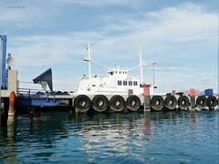 """""""Løkta"""" (OlafHorsevik) Tags: ferge ferga ferry ferja ferje boreal helgelandske løkta tjøtta rv17 fv17 kystriksveien"""