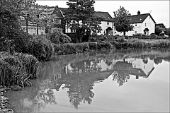 Swanland Pond Mnochrome (brianarchie65) Tags: swanland spires church ducks water pond quarry gate lapollution canoneos600d geotagged brianarchie65 blackandwhite blackandwhitephotos blackandwhitephoto blackandwhitephotography blackwhite123 blackwhiterealms flickrunofficial flickr flickrcentral flickrinternational flickruk ukflickr yorkshirecameraramblers unlimitedphotos ngc eastyorkshire eastridingofyorkshire monochrome