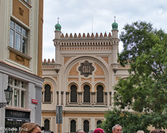 180619 164547 (friiskiwi) Tags: citytour holyghostchurchkostelsvducha june19 prague hlavníměstopraha czechia cz holy ghost church kostel sv ducha