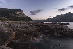 Sonabia (Clear Of Conflict) Tags: sonabia cantabria atardecer sunset sundown dusk anochecer landscape seascape water sea ocean canon 6d paisaje specland