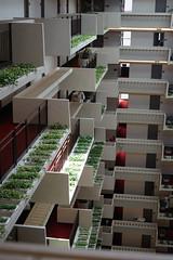2018-08-FL-194463 (acme london) Tags: atlanta atrium balcony balustrade concrete corridor downtown foyer georgia hotel hyatt hyattregency johnportman landscaping planting railing