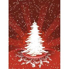 beautiful stylized Christmas tree stroke on pattern background Vector (cgvector) Tags: abstraction art background beautifully card christmas color creative december decorate decorative decoratively gifts gold happy holiday illustration pattern red reflection ribbon romance stars stylized tree vector waves winter year