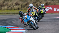 3 in 1 (NikonNigel) Tags: copyright©nigelcox copyrights british super bikes racing thruxton 2018
