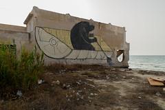 by ? (lepublicnme) Tags: italy sicily sicilia palermo july 2018 graffiti sea
