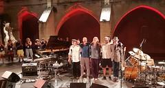 "Erik Truffaz Quartet Feat. Nya "" Bending New Corners "" - Avignon Jazz Festival - Vaucluse (salva1745) Tags: erik truffaz quartet feat nya bendingnewcorners avignon jazz festival vaucluse"