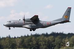 07 Kazakhstan Air Force CASA C-295M (EaZyBnA - Thanks for 2.000.000 views) Tags: 07 kazakhstanairforce casac295m casa c295m c295 casac295 eazy eos70d ef100400mmf4556lisiiusm europe europa 100400isiiusm 100400mm canon canoneos70d warbirds warplanespotting warplane warplanes wareagles transport supporter cargo ngc nato military militärflugzeug militärflugplatz prob propeller autofocus airforce aviation air airbase approach rheinlandpfalz rlp rs rms ramstein ramsteinairbase ramsteinmiesenbach airbaseramstein militärflugplatzramstein luftwaffe luftstreitkräfte luftfahrt planespotter plane planespotting deutschland germany german kasachstan kasachischeluftstreitkräfte әуеқорғанысыкүштері силывоздушнойобороныреспубликиказахстан etar kazakhairandairdefenceforces