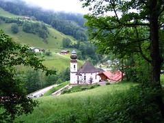 Berchtesgadener Land (ow54) Tags: kirche berchtesgaden bayern bavaria deutschland germany alpen alps chirch