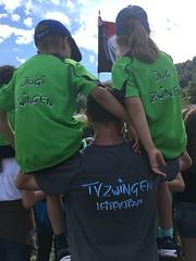 KJTF Sissach 2018