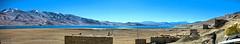 Tso-moriri - the Divine Destination in Ladakh (pallab seth) Tags: tsomoriri lakemoriri ladakh jammukashmir india autumn colour color landscape mountains himalayas highaltitudelake panorama morning tsomoririwetlandconservationreserve